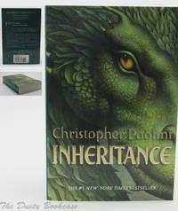 Inheritance (The Inheritance Cycle)