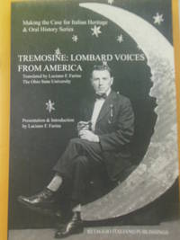 Tremosine: Lombard Voices From America