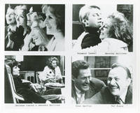 image of Faces (Collection of five original photographs from the 1968 film)