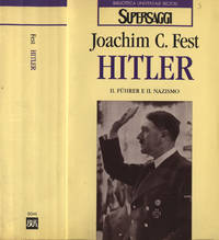 Hitler by Joachim C. Fest - IVED - 1997 - from Controcorrente Group srl BibliotecadiBabele and Biblio.com