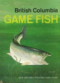 British Columbia Game Fish