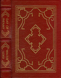 image of Day of Infamy (The Leather-Bound Library of American History)