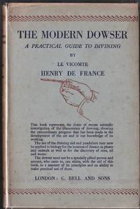 The modern dowser