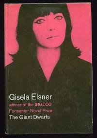 New York: Grove Press, 1965. Hardcover. Fine/Fine. Fine in fine dustwrapper.