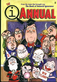 The Qi Annual : E