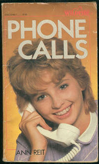 Image for PHONE CALLS