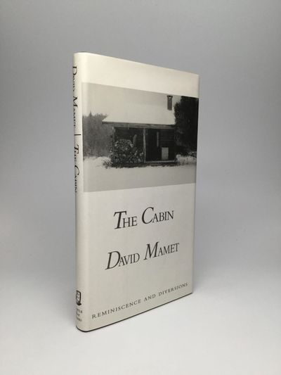 New York: Turtle Bay Books, 1992. First Edition. Hardcover. Fine/Near fine. This pleasurable amalgam...