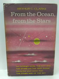 image of From The Ocean, From The Stars