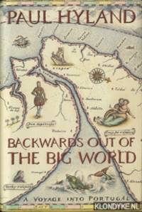 Backwards out of the big world