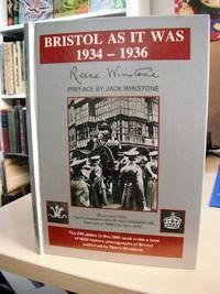 Bristol as it Was, 1934-1936