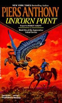 Unicorn Point (Apprentice Adept)