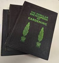 The Popular Encyclopedia of Gardening, Volumes 1-3