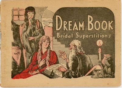 Dream Book, Bridal Superstitions