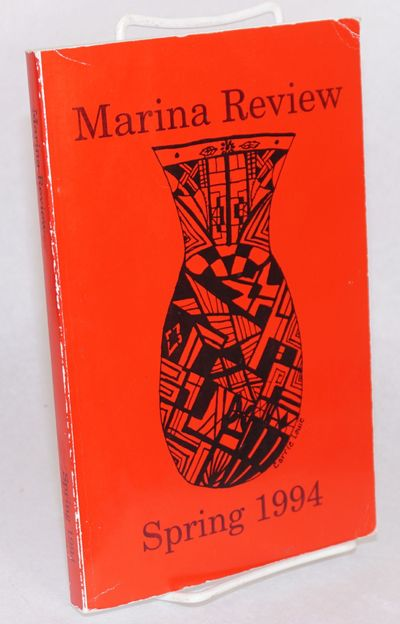 San Francisco: Marina Middle School, 1994. Paperback. 206p., mildly worn trade paperback in red pict...