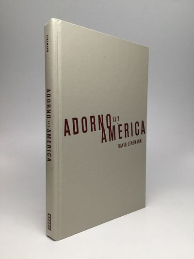 Minneapolis and London: University of Minnesota Press, 2007. First Edition. Hardcover. Fine. Octavo....