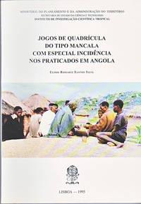 Jogos de Quadricula do Tipo Mancala com Especial Incidencia nos Praticados  em Angola