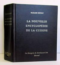 La Nouvelle Encyclopedie De La Cuisine  Edition Rare