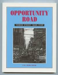 image of Opportunity Road: Yonge Street 1860-1939