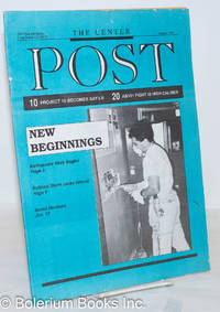 image of The Center Post January 1992: New Beginnings