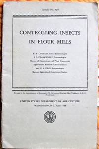 Controlling Insects in Flour Mills