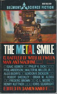 image of The Metal Smile