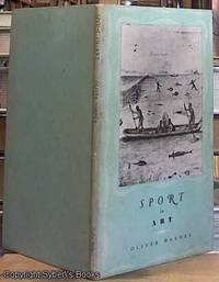 image of Sport in Art