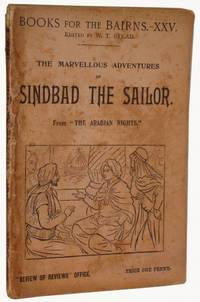 The Marvellous Adventures Of Sinbad The Sailor