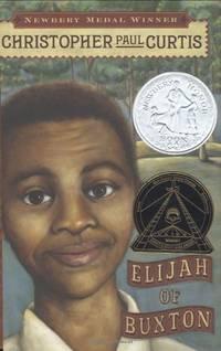 image of Elijah of Buxton (Newbery Honor Book)