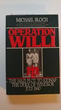 image of Operation Willi