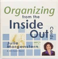 Organizing From the Inside Out Cards