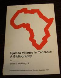 Ujamaa Villages in Tanzania: A Bibliography