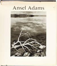 image of Ansel Adams (Signed Association Copy)