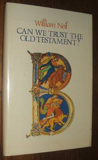 image of Can We Trust the Old Testament?