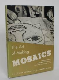 image of The Art of Making Mosaics
