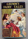 image of GRIMM'S FAIRY TALES(The Royal Series No 23)