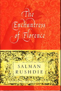image of THE ENCHANTRESS OF FLORENCE.