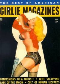Girlie Magazines by Hellman Harald - Paperback - 1997 - from davidlong68 and Biblio.co.uk