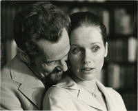 image of Scenes from a Marriage (Original double weight photograph from the 1974 film)