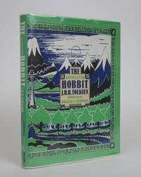 The Annotated Hobbit: Introduction and Notes By Douglas A. Anderson