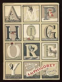 Amphigorey: Fifteen Books by Edward Gorey