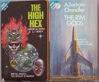 THE RIM GODS / THE HIGH HEX