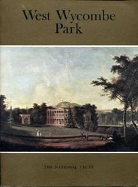 image of West Wycombe Park, Buckinghamshire