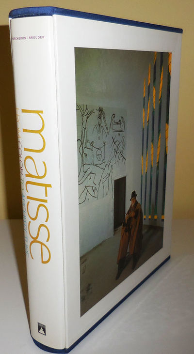 New York: Harry Abrams, 2004. First edition. Cloth. Fine/fine. Tall, thick clothbound quarto in dust...