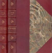 Das Geschmeide. Schmuck- und Edelsteinkunde. 2 Bde. (= komplett). by  Hermann Barth - from Antiquariat Reinhold Pabel (SKU: 71411)