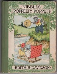 Nibbles Poppelty-Poppett