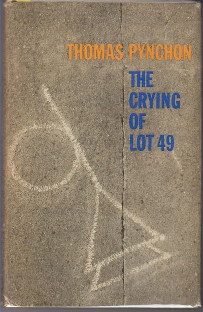 Philadelphia: Lippincott. 1966. First Edition; First Printing. Hardcover. Very good+ with owner's na...