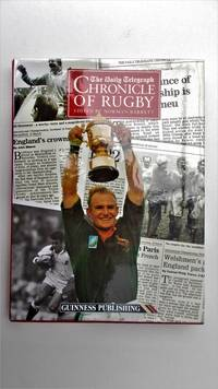 The Daily Telegraph Chronicle of rugby.