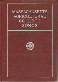 image of Massachusetts Agricultural College Songs