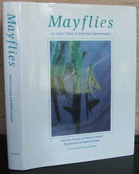 image of Mayflies: An Angler's Study of Trout Water Ephemeroptera {Signed}
