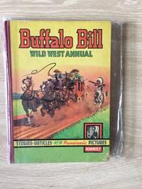 BUFFALO BILL WILD WEST ANNUAL NO. 7
